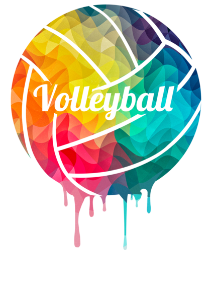 Large_volleyball_colorful